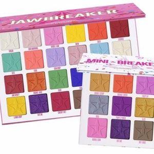 Jeffree Star Jawbreaker & Mini Bundle Set